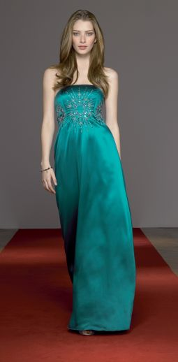 Fashion Trends Formal Gown Long Evening Party Dresses